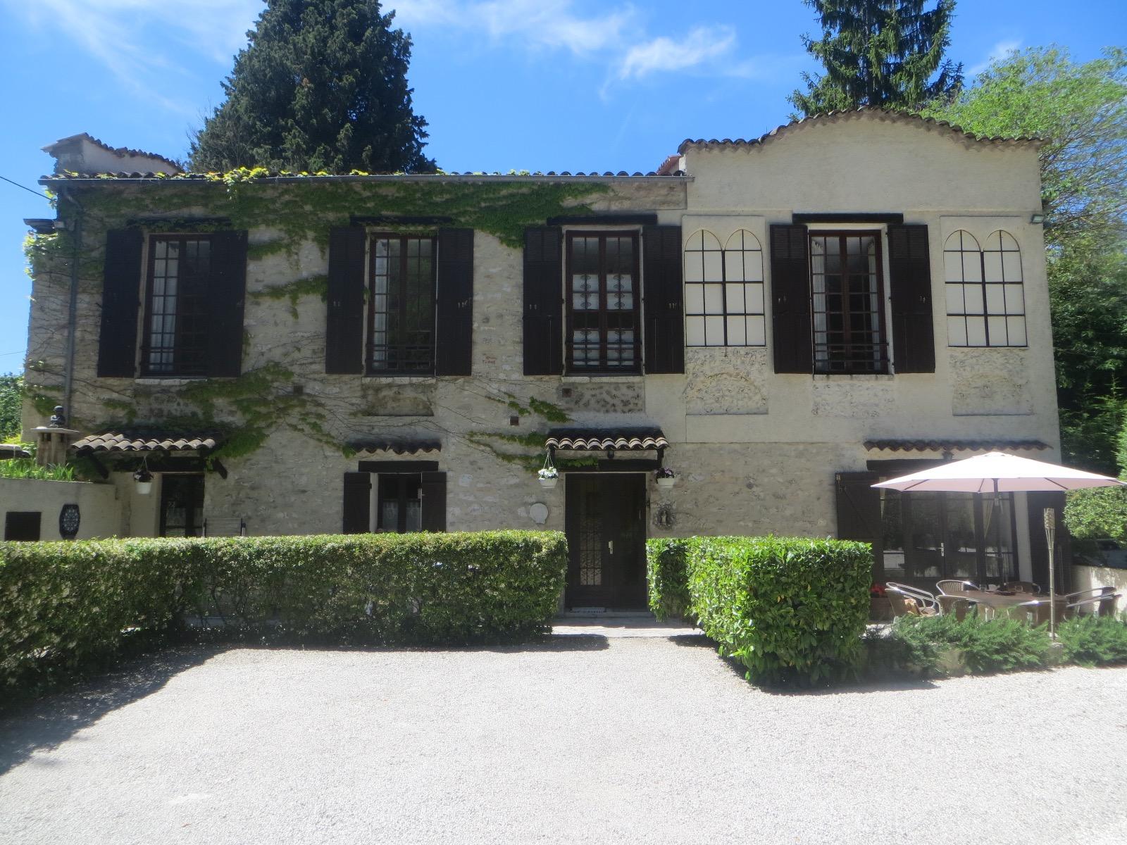 vente Magnifique ancienne Abbaye de 315m2